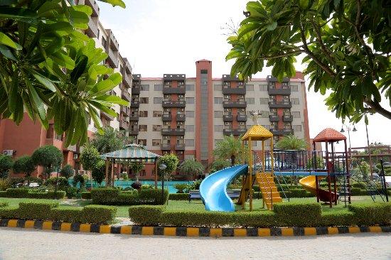 Hotel Hare Krishna Orchid