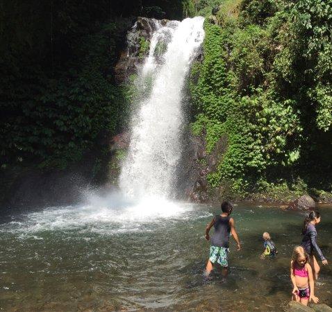 Gitgit Waterfall: photo0.jpg