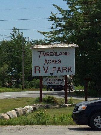Timberland Acres RV Park: photo1.jpg