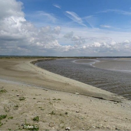 Picardy, France: Baie de Somme