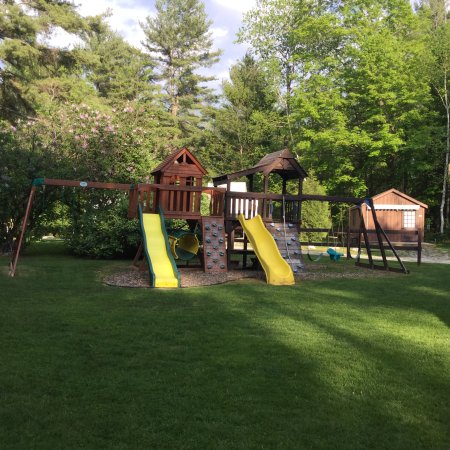 Pittsfield, MA: Playground