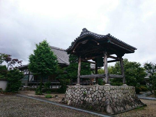 Angyo-ji Temple
