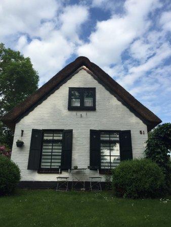North Holland Province, Hollanda: Droogmakerij de Beemster
