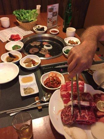 I Tae Won Korean Restaurant