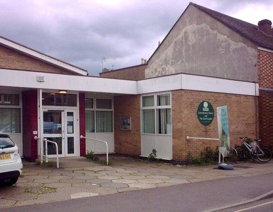 Summertown Library