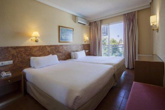 Hotel Palmasol: Junior Suite