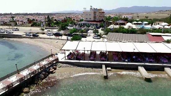 Bogaz, Cyprus: KIYI