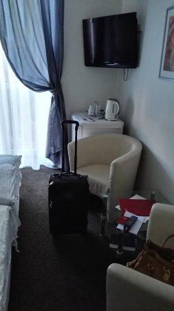 Hotel Richtr Photo
