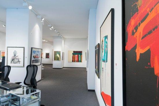 Galerie Kaiblinger