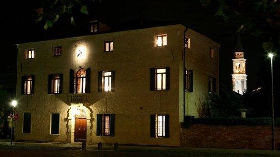 Vigodarzere, Italia: Villa Mussato