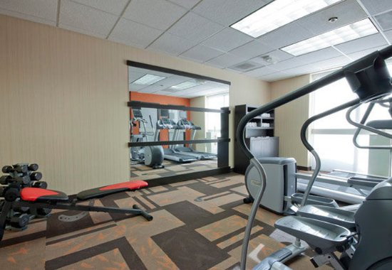 Courtyard Milwaukee North/Brown Deer: Fitness Center