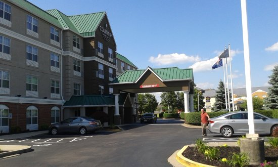 Country Inn & Suites By Carlson, Georgetown: The Hotel