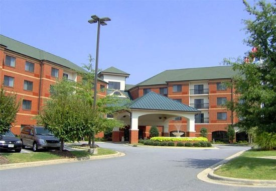 Photo of Courtyard By Marriott Hickory