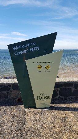 Cowes, ออสเตรเลีย: 20160603_114144_large.jpg