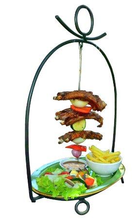 Anika Warung Balinese Foods & Pork Ribs