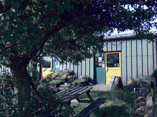Stanleys Farm Shop