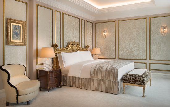 The Ritz-Carlton, Moscow : Renewed Presidential Suite