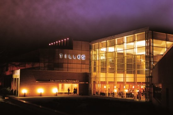 ‪Tilles Center for the Performing Arts‬