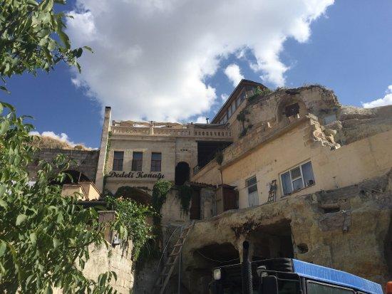 Dedeli Konak Cave Hotel: photo0.jpg