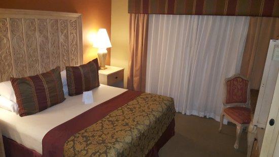 Bellasera Resort: Beautiful appointments