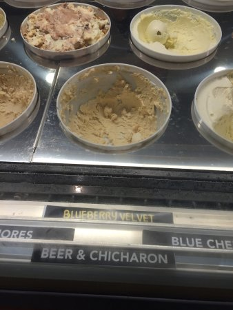100 plus flavors