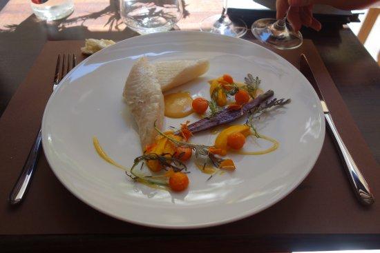 L'Arazur : Saint-Pierre et ses carottes