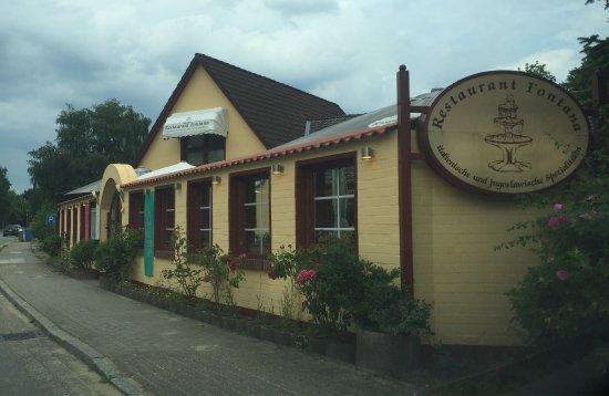 Meldorf, Germany: Außenansicht