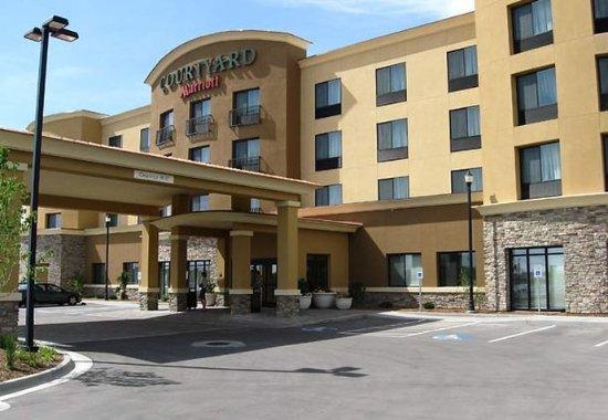 Photo of Courtyard by Marriott Boise West/Meridian