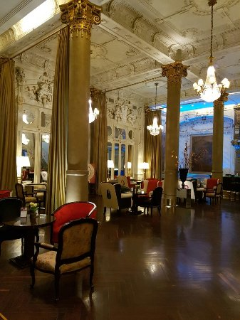 ゴールデン チューリップ サヴォイ ホテル  Picture