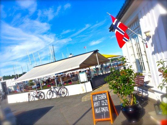 restaurant bygdøy