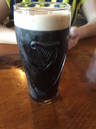 Poor People's Pub: $4 Guinness