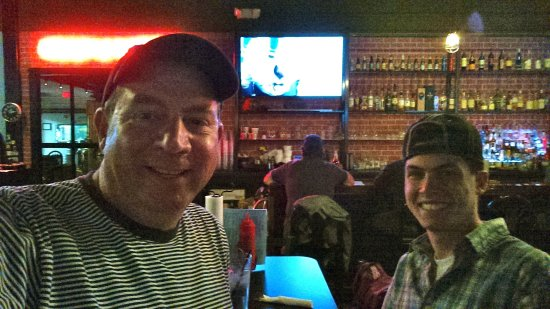 Amherst, MA: The Hangar Pub and Grill