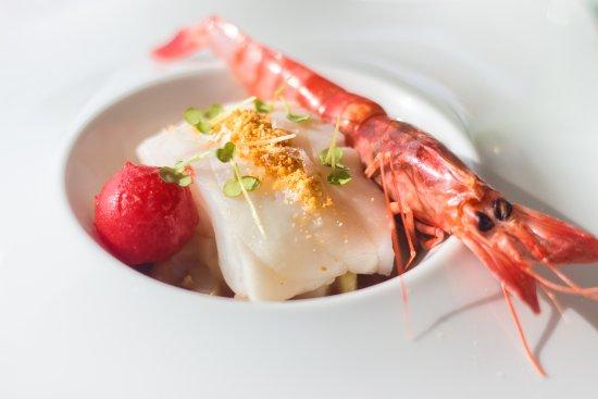 Captivating Restaurante Emperador: Cocina De Producto Y Temporada