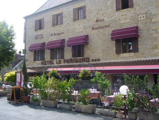 Photo of Hotel Le Perigord Lalinde