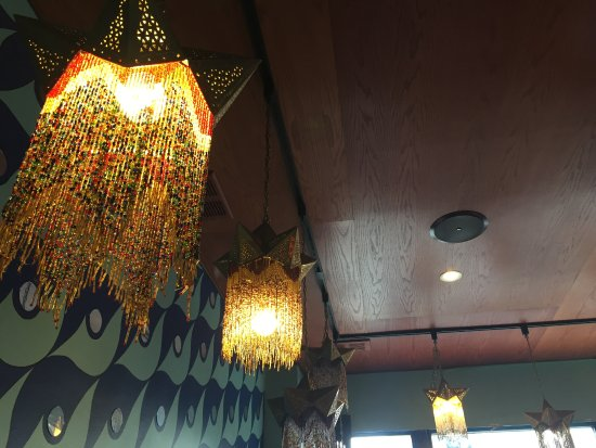 Great Middle Eastern Food And Decor Picture Of Sultan S