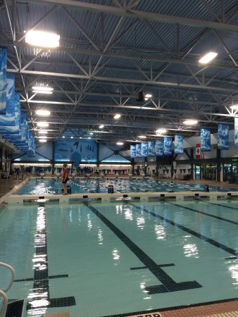 City Centre Aquatic Complex Coquitlam All You Need To Know Before You Go Updated 2018