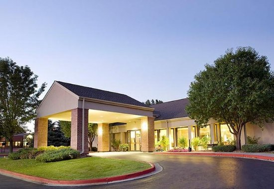 Photo of Courtyard By Marriott Fort Collins
