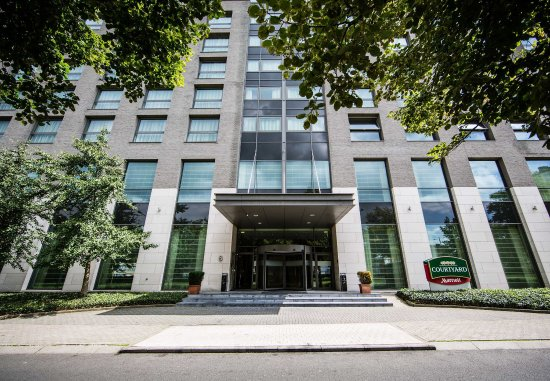 Photo of Courtyard By Marriott Brussels Evere