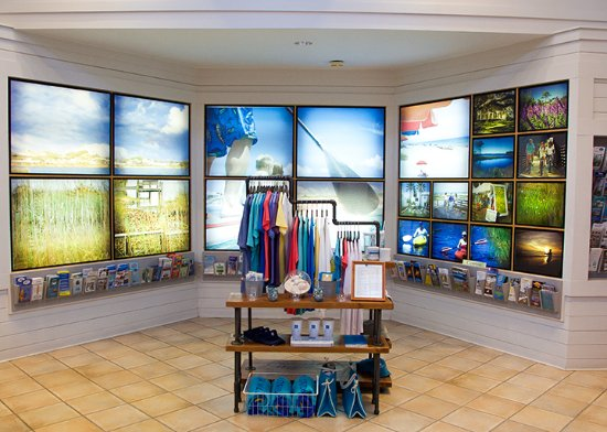 South Walton Visitor Center