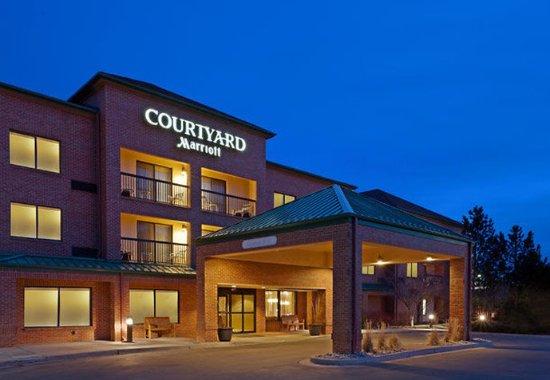 Photo of Courtyard Boulder Louisville