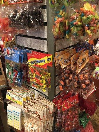 Nostalgic candie collection 2