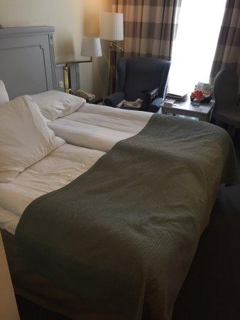 래디슨 SAS 스트랜드 호텔 이미지
