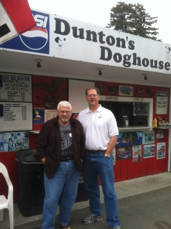 Dunton's Doghouse: All-too-frequent Doghouse patrons