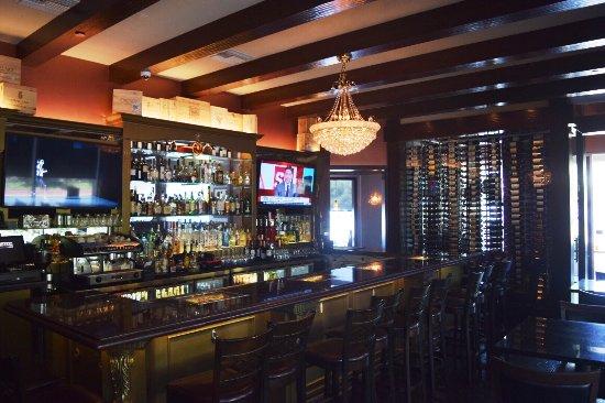 Piccolino Ristorante Pizzeria Bar: Bar