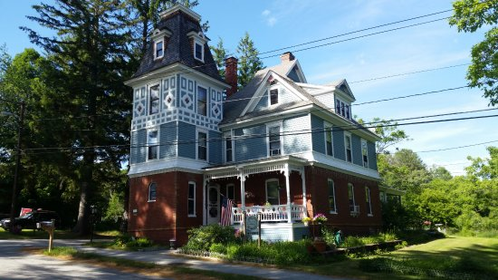 Foto de Cheney House Bed & Breakfast