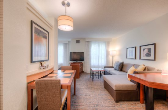 Residence Inn Chapel Hill