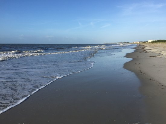 The Westin Hilton Head Island Resort Spa Walk On Beach