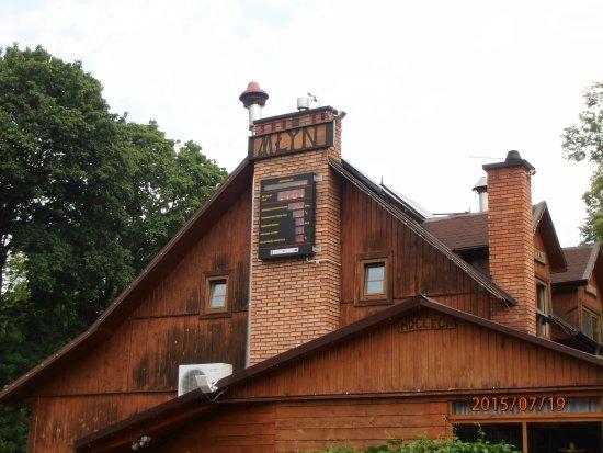 Narol, بولندا: MŁYN -PIWIARNIA