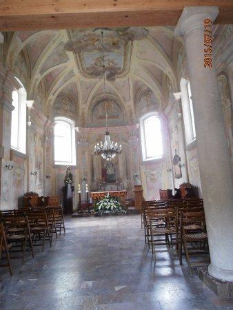 Narol, بولندا: KOSCIÓŁ ZABYTKOWY