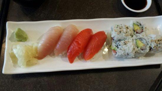 Samurai Sushi: 20160622_190948_large.jpg